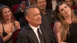 Watch People's Choice Awards - People's Choice Awards 2017 host Joel McHale tries to bribe Tom Hanks Online