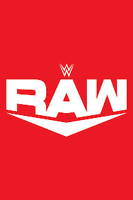 WWE Monday Night Raw Fall 2011