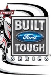 PBR Built Ford Tough Series