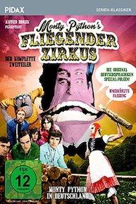 Monty Python's Fliegender Zirkus