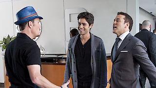 Watch Entourage Season 8 Episode 7 - Second to Last Online