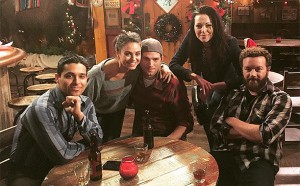 Watch The Ranch Season 4 Episode 10 - If Tomorrow Never Co... Online