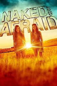 Naked and Afraid 11x15 In Too Deep - ShareTV