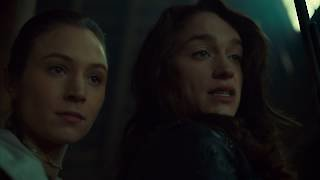 Watch Wynonna Earp Season 2 Episode 12 - I Hope You Dance Online