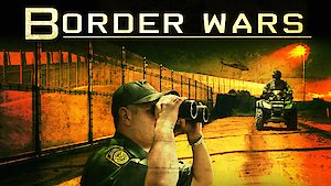 Watch Border Wars Season 5 Episode 8 - Animals on the Front... Online