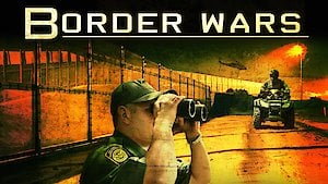 Watch Border Wars Season 5 Episode 9 - Smuggler's Stash Online