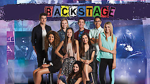 Watch Backstage Season 102 Episode 10 - After the Flood Online