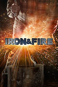 Iron & Fire