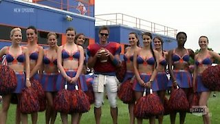 Watch Blue Mountain State Season 3 Episode 10 - One Week Online