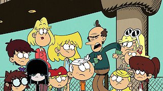 Ca  30 Resultater: The Loud House Season 3 Episode 3 Watch