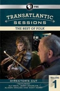 Transatlantic Sessions: Best of Folk