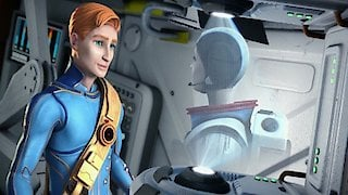 Watch Thunderbirds Are Go Season 3 Episode 9 - Impact Online