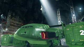 Watch Thunderbirds Are Go Season 3 Episode 10 - High Strung Online