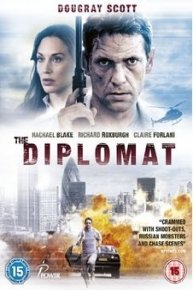 The Diplomat - The  Complete Miniseries