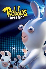 Rabbids Invasion (Espa