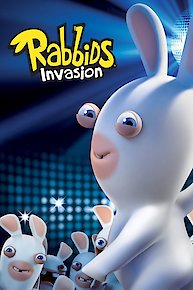 Rabbids Invasion (Espa
