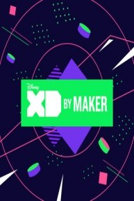 Disney XD by Maker