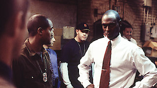 The Wire Season 1 Episode 2
