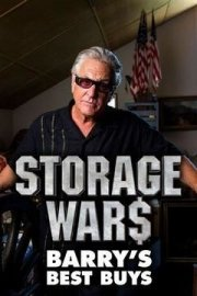 Storage Wars: Barry's Best Buys
