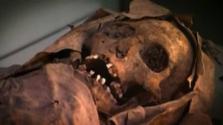 Watch Solving History with Olly Steeds Season 1 Episode 6 - Hitler's Mummies Online