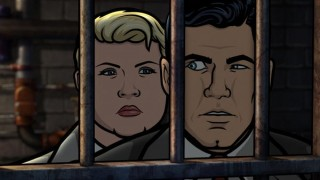 Watch Archer Season 8 Episode 3 - Jane Doe Online