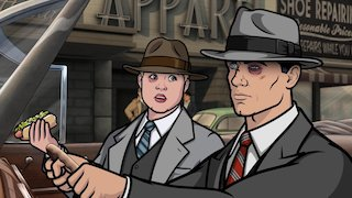 Watch Archer Season 8 Episode 4 - Ladyfingers Online