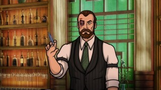Watch Archer Season 8 Episode 6 - Waxing Gibbous Online