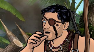 Archer Season 9 Episode 7