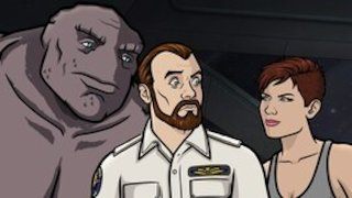 Archer Season 10 Episode 6