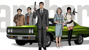 Watch Archer Season 8 Episode 8 - Archer Dreamland: Au...Online