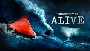 Watch I Shouldn't Be Alive Season 6 Episode 6 - Perfect Storm Online