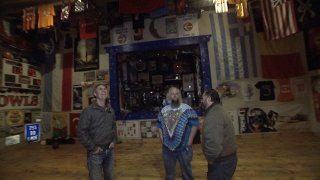 Watch American Pickers Season 12 Episode 1 - Tunnels and Treasure...Online