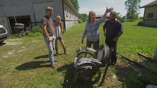Watch American Pickers Season 18 Episode 8 - The Mother Load Online