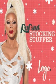 RuPaul's Drag Race Stocker Stuffer