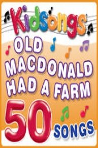 Old MacDonald's Sing-a-Long Farm, Volume 1