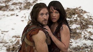 Spartacus Season 1 Episode 1