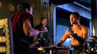 spartacus season 1 episode 10 full episode