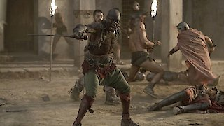 Spartacus Season 1 Episode 13