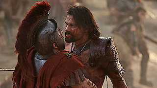 Watch Spartacus: Blood and Sand Season 3 Episode 8 - Seperate Paths Online