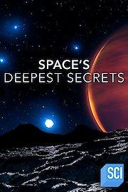 Spaces Deepest Secrets