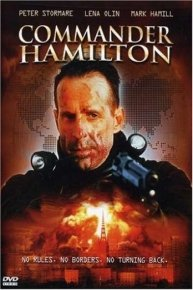 Commander Hamilton (English subtitled)
