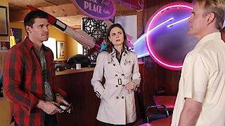 Watch Bones Season 5 Episode 11 - The X in the File Online Now
