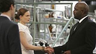 Watch Bones Season 5 Episode 12 - The Proof in the Pudding Online Now