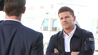 Watch Bones Season 12 Episode 8 - The Grief and the Gi... Online