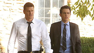 Watch Bones Season 12 Episode 10 - The Radioactive Pant... Online