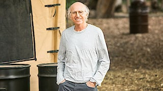 Watch Curb Your Enthusiasm Season 9 Episode 10 - Fatwa! Online