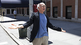 Watch Curb Your Enthusiasm Season 8 Episode 8 - Car Periscope Online
