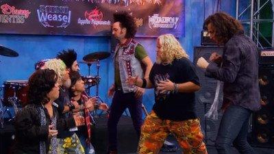 I'm In The Band - Iron Weasel vs Mini Weasel