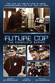 Future Cop