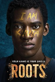 Roots (2016 Miniseries)